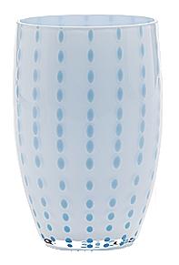 Стакан Zafferano Perle для воды