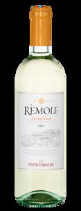Вино Remole Bianco, Frescobaldi, 2017 г.