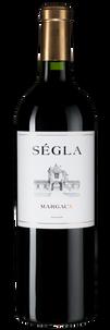 Вино Segla, Chateau Rauzan-Segla, 2014 г.
