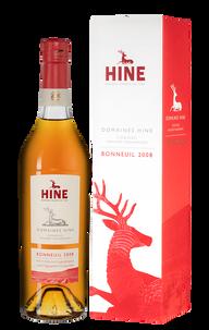Коньяк Domaines Hine Bonneuil Grande Champagne, 2008 г.