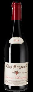 Вино Les Poyeux, Domaine Clos Rougeard, 2011 г.