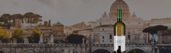Вино недели: Pinot Grigio, Colterenzio