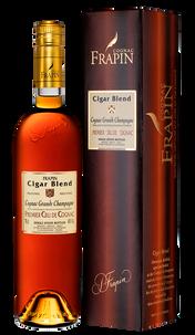 Коньяк Frapin Cigar Blend Vieille Grande Champagne 1er Grand Cru du Cognac