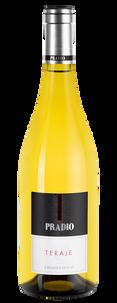 Вино Teraje Chardonnay, Pradio, 2018 г.