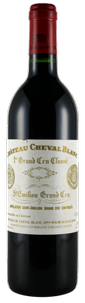 Вино Chateau Cheval Blanc, 1994 г.