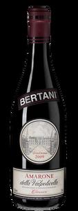 Вино Amarone della Valpolicella Classico, Bertani, 2009 г.