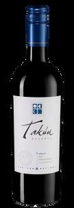 Вино Takun Merlot Reserva, Caliterra, 2018 г.