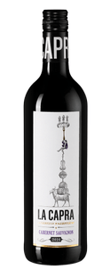 Вино La Capra Cabernet Sauvignon, Fairview, 2016 г.