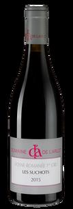 """Вино Vosne-Romanee Premier Cru """"Les Suchots"""", Domaine de l'Arlot, 2016 г."""