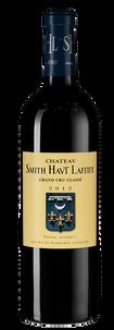 Вино Chateau Smith Haut-Lafitte Rouge, 2012 г.