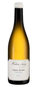 Вино Saint-Aubin La Princee, Domaine Hubert Lamy, 2016 г.