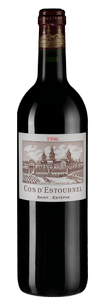 Вино Chateau Cos d'Estournel, 1996 г.