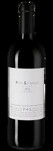 Вино Post Scriptum de Chryseia, Prats & Symington, 2017 г.