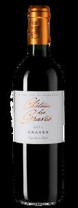 Вино Chateau des Graves Rouge, Vignobles Butler, 2011 г.
