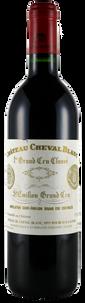 Вино Chateau Cheval Blanc, 2008 г.