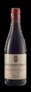 Вино Chambolle-Musigny Premier Cru, Domaine Comte Georges de Vogue, 2013 г.