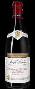 Вино Chambolle-Musigny Premier Cru Les Amoureuses, Joseph Drouhin, 1998 г.