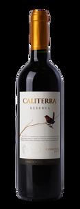 Вино Carmenere Reserva, Vina Caliterra, 2012 г.