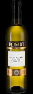 Вино Romio Pinot Bianco Famoso, Caviro, 2018 г.