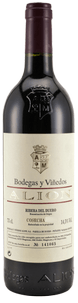 Вино Alion, Bodegas Alion, 2015 г.