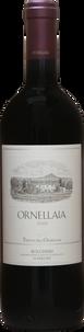 Вино Ornellaia, 2008 г.