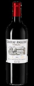 Вино Chateau Angludet, 2011 г.