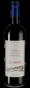 Вино Le Difese, Tenuta San Guido, 2016 г.