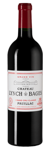 Вино Chateau Lynch-Bages, 2010 г.