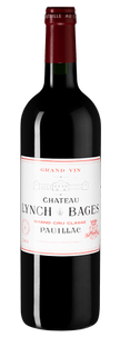 Вино Chateau Lynch-Bages, 2004 г.