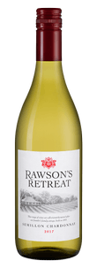 Вино Rawson's Retreat Semillon Chardonnay, 2017 г.