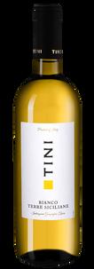 Вино Tini Bianco Terre Siciliane, Caviro
