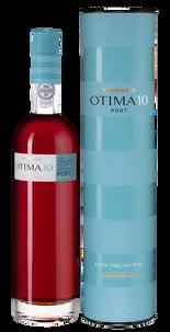Портвейн Warre`s Otima 10 Year Old Tawny Port