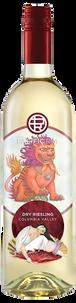 Вино Dry Riesling, Pacific Rim Winemakers, 2014 г.