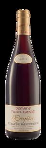 Вино Bourgogone Passetoutgrain, Domaine Michel Lafarge, 2015 г.