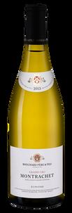 Вино Montrachet Grand Cru, Bouchard Pere & Fils, 2013 г.