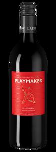 Вино Playmaker Shiraz, Igor Larionov, 2018 г.