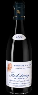 Вино Richebourg Grand Cru , Domaine Anne-Francoise Gros, 2013 г.