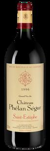 Вино Chateau Phelan Segur, 1996 г.