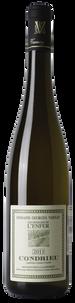 Вино Condrieu Les Chaillees de L'Enfer, Domaine Georges Vernay, 2015 г.