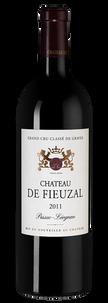 Вино Chateau de Fieuzal Rouge, 2011 г.