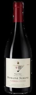 Вино Yamhill Cuvee Pinot Noir, Domaine Serene, 2013 г.