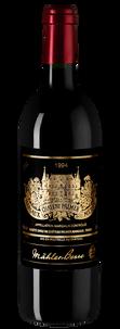 Вино Chateau Palmer, 1994 г.