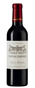 Вино Chateau d'Arvigny, Chateau Beaumont, 2016 г.