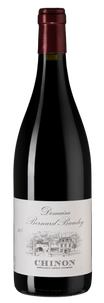 Вино Chinon Rouge, Domaine Bernard Baudry, 2017 г.