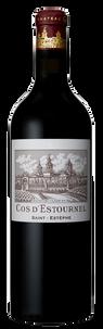 Вино Chateau Cos d'Estournel, 2001 г.