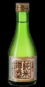 Саке Hakushika Junmai Taruzake