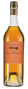 Арманьяк Bas-Armagnac Darroze Les Grands Assemblages 8 Ans d'Age