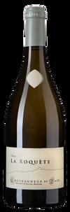Вино Chateauneuf-du-Pape Clos La Roquete, Vignobles Brunier, 2017 г.