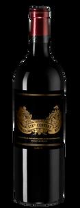 Вино Historical XIXth Century Wine, Chateau Palmer