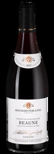 Вино Beaune, Bouchard Pere & Fils, 2017 г.